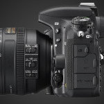 Travel Cameras 2015 - Professional DSLR - Nikon D750 - 3