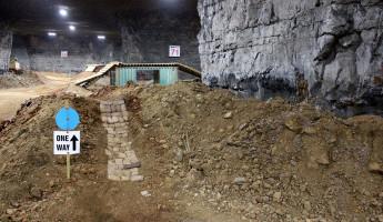Underground Bike Park Louisville Mega Cavern 3