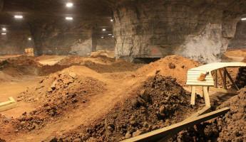 Underground Bike Park Louisville Mega Cavern 4