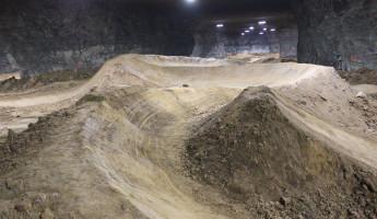 Underground Bike Park Louisville Mega Cavern 5