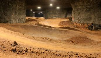 Underground Bike Park Louisville Mega Cavern 6
