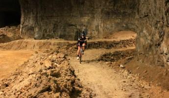 Underground Bike Park Louisville Mega Cavern 8