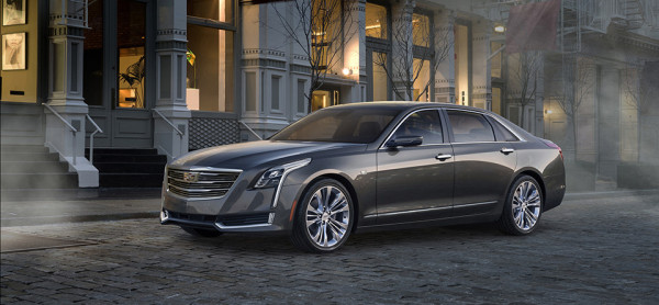 2016 Cadillac CT6 1 600x278 Meet the 2016 Cadillac CT6: The New Standard Bearer in American Luxury