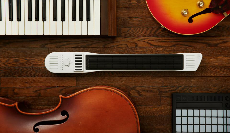 Artiphon Instrument 1 3