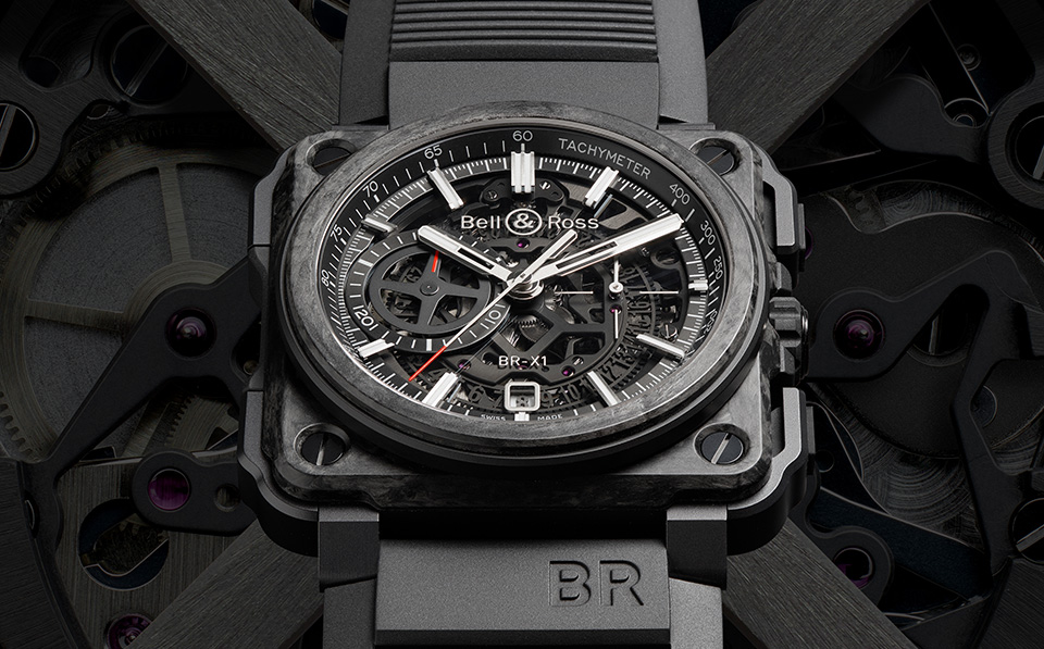 Bell-and-Ross-X1-Carbon-Forge-Watch-1