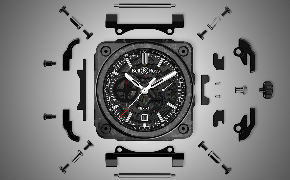 Bell-and-Ross-X1-Carbon-Forge-Watch-4