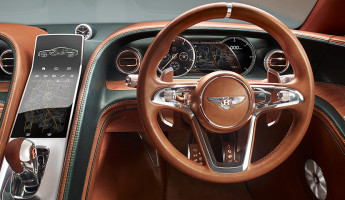 Bentley EXP 10 Speed 6 Concept Car 3