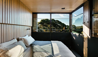 Cabin 2 by Maddison Architects - Photography by Will Watt - 10