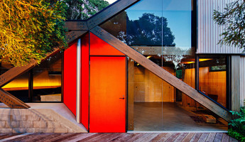 Cabin 2 by Maddison Architects - Photography by Will Watt - 5