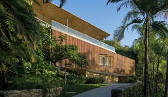 Casa Delta by Bernardes Arquitetura 1
