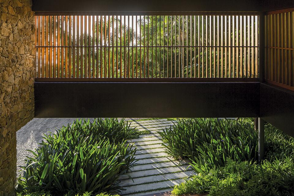 Casa Delta by Bernardes Arquitetura  3