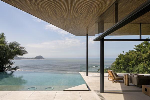 Casa Delta by Bernardes Arquitetura 5 600x400 Casa Delta by Bernardes Arquitetura is South American Modernism at its Finest
