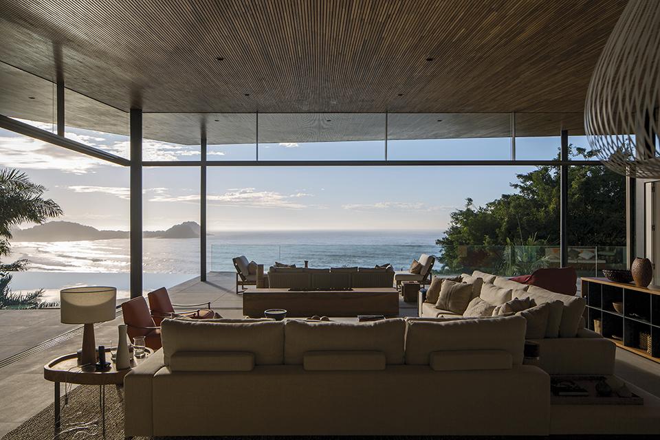 Casa Delta by Bernardes Arquitetura  6