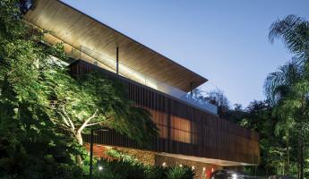 Casa Delta by Bernardes Arquitetura 8
