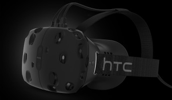 HTC Vive VR Headset for Valve 1