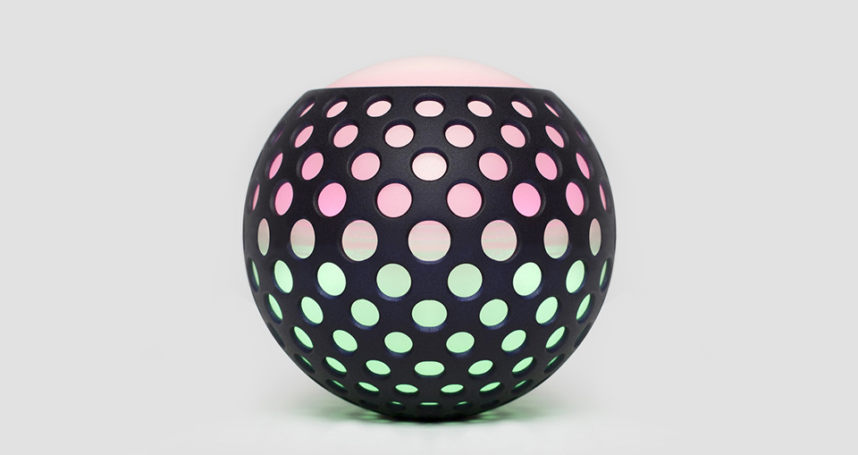 Hackaball Programmable Smart Toy for Kids 3