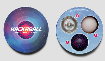 Hackaball Programmable Smart Toy for Kids 4