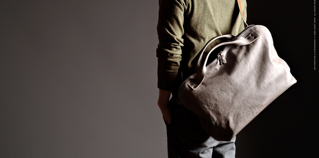 Hard Graft Offhand Holdall Bag 1