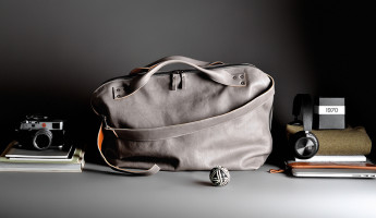 Hard Graft Offhand Holdall Bag 3