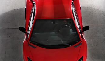 Lamborghini Aventador LP 750-4 Superveloce 7