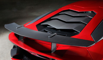 Lamborghini Aventador LP 750-4 Superveloce 8