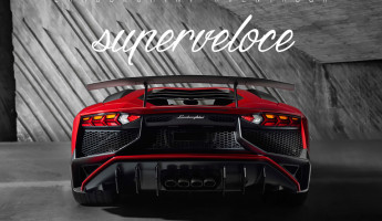 Lamborghini's New 217 MPH Supercar is Ridiculously Awesome, Aggressive
