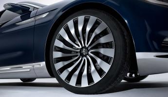 Lincoln Continental Concept 12