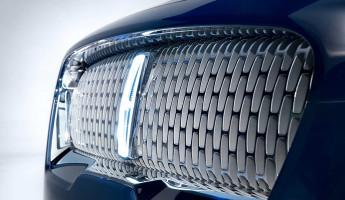 Lincoln Continental Concept 15