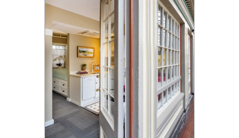 Micro Lofts at The Arcade Providence by NCArchitects 4