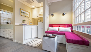 Micro Lofts at The Arcade Providence by NCArchitects 6
