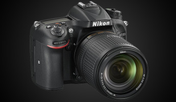 Nikon D7200 DSLR 2