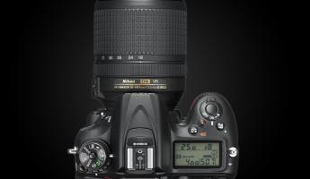 Nikon D7200 DSLR 4