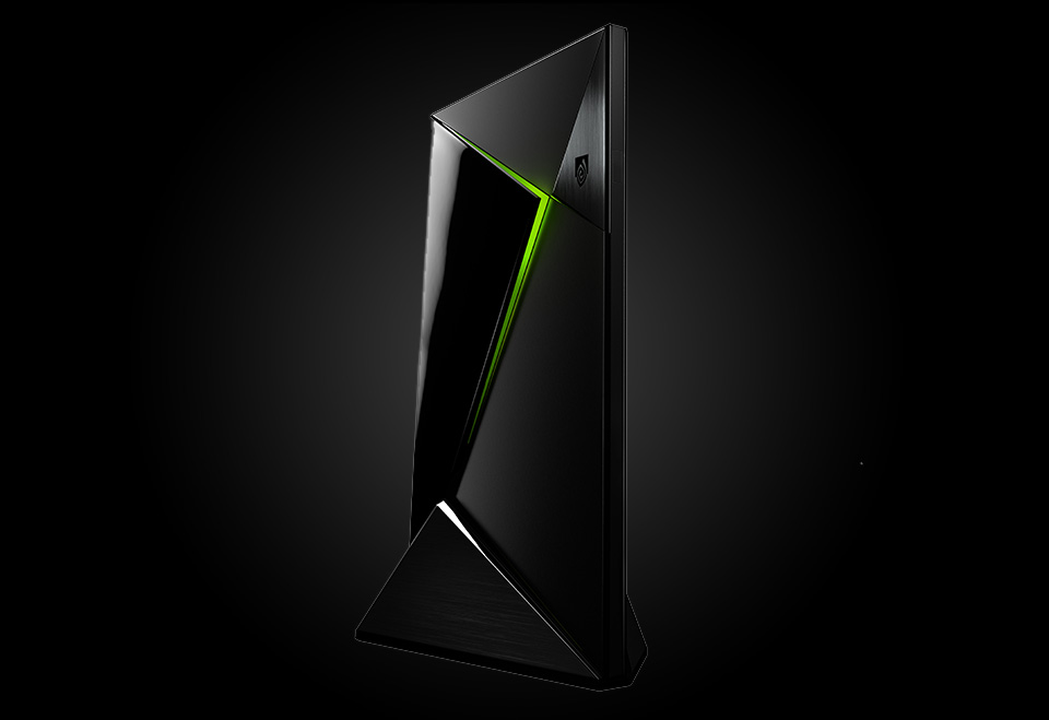 Nvidia Shield Console 1