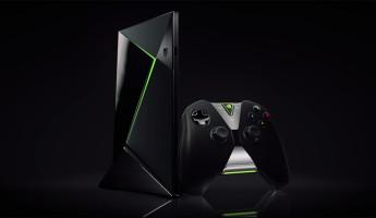 Nvidia Shield Console 4