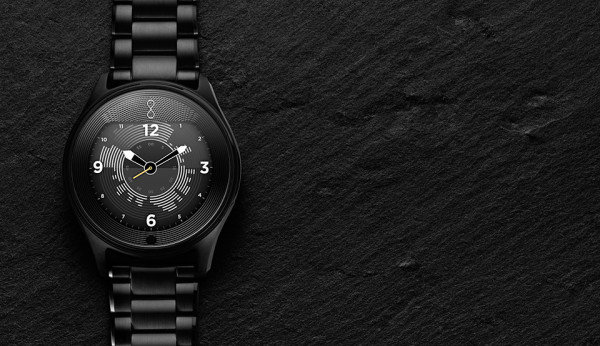 Olio Model One Smartwatch 1 600x346 The Olio Model One Smartwatch is what the Apple Watch Should have been