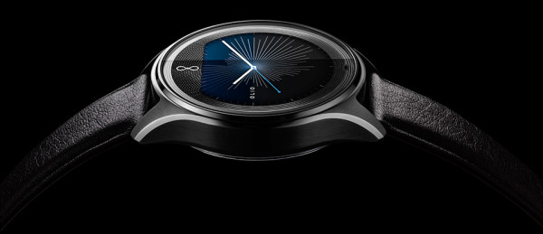 Olio Model One Smartwatch 3 600x259 The Olio Model One Smartwatch is what the Apple Watch Should have been