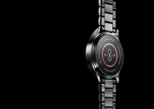 Olio Model One Smartwatch (5)