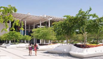 Perez Art Museum Miami - Photography by Seamus Payne - 1