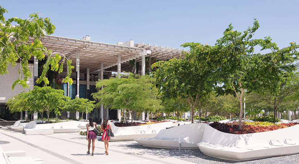 PAMM—Approach-with-People