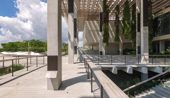 Perez Art Museum Miami - Photography by Seamus Payne - 4