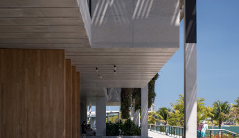 Perez Art Museum Miami - Photography by Seamus Payne - 15