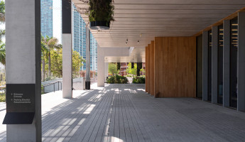 Perez Art Museum Miami - Photography by Seamus Payne - 16