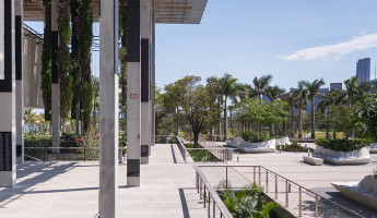 Perez Art Museum Miami - Photography by Seamus Payne - 11