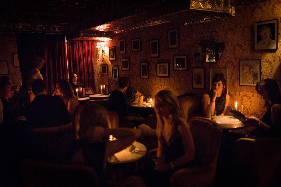 The-Vintage-Cocktail—Interior