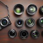 Travel Cameras 2015 - Best Beginner Compact - Sony a6000 Mirrorless Camera - 1