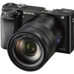 Travel Cameras 2015 - Best Beginner Compact - Sony a6000 Mirrorless Camera - 2