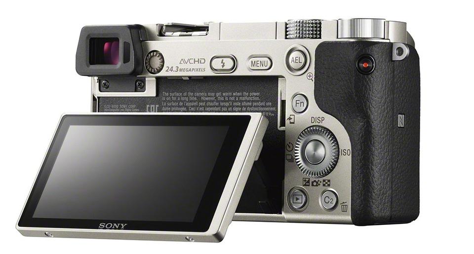 Travel Cameras 2015 – Best Beginner Compact – Sony a6000 Mirrorless Camera – 3