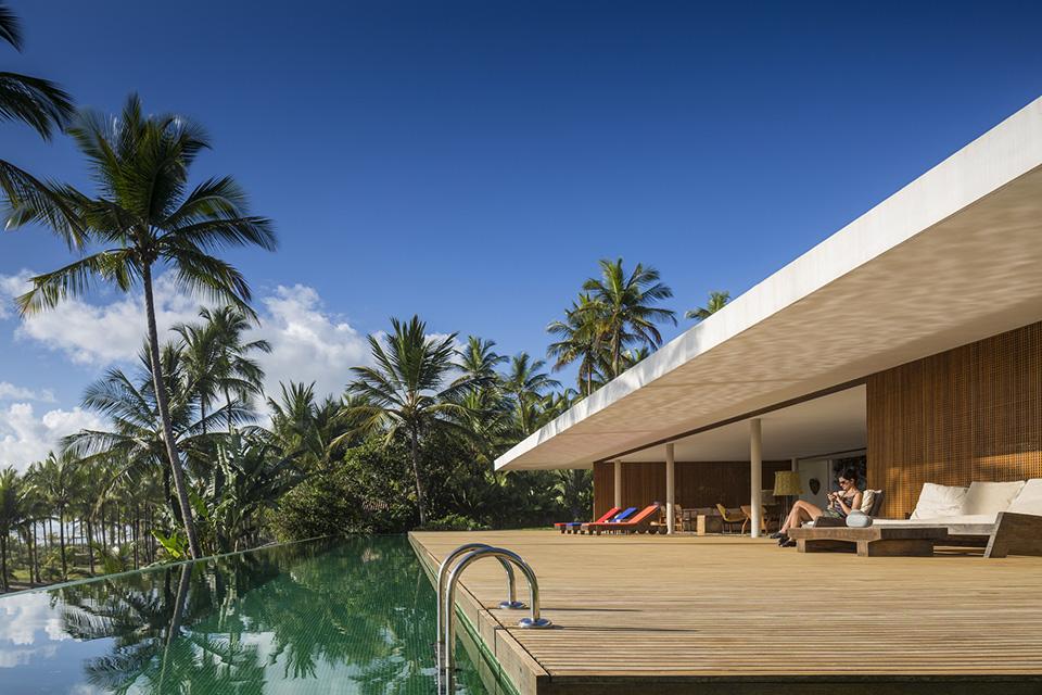 Txai House by Studio MK27 – Photography by Fernando Guerra 1