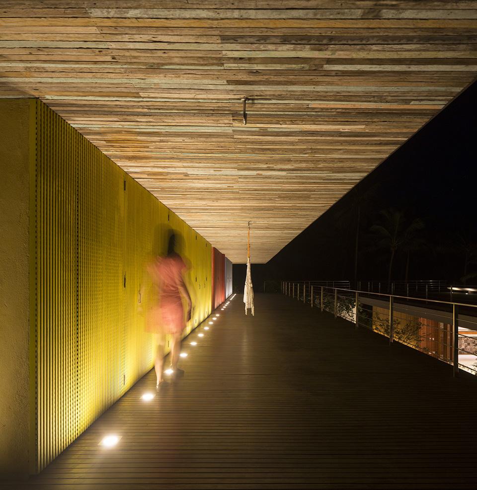 Txai House by Studio MK27 – Photography by Fernando Guerra 10