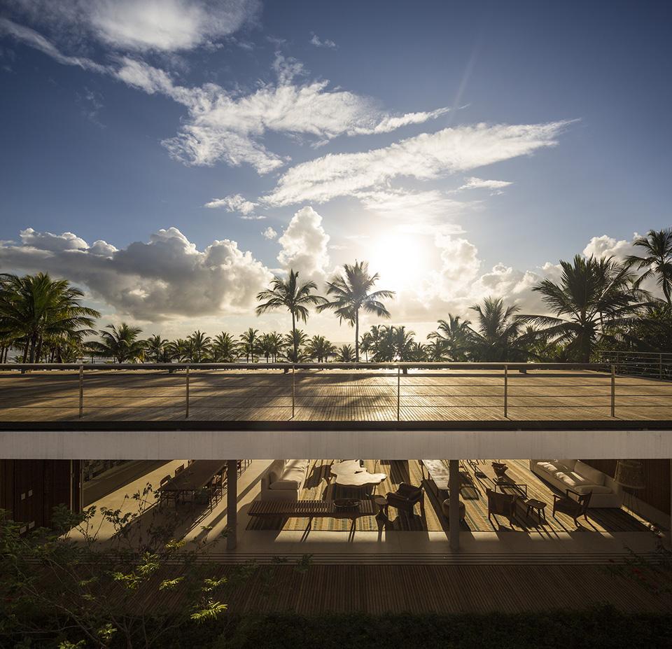 Txai House by Studio MK27 – Photography by Fernando Guerra 13
